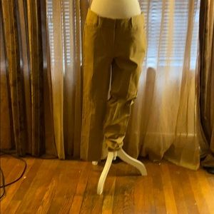 NWOT Khakis dress pants